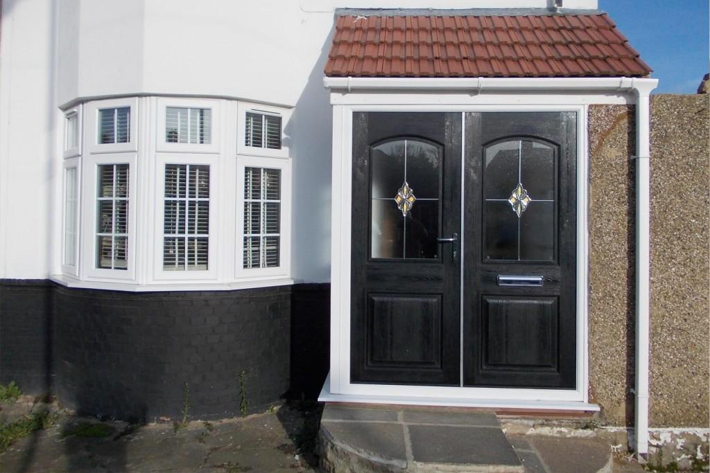 Charmant Evergreen Double Glazing In Seven Kings, Ilford, Redbridge